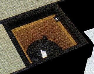 お薦め!優心なごみ棚 京間 電熱器付き